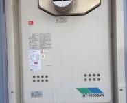 施工前画像-GT-1600SAW
