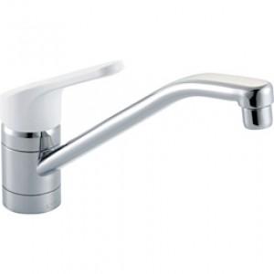INAXキッチン用水栓ノルマーレ台付タイプSF-HE420SX