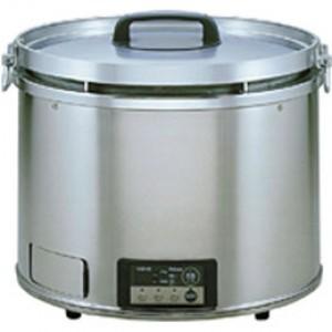 パロマ業務用ガス炊飯器PR-10ADF