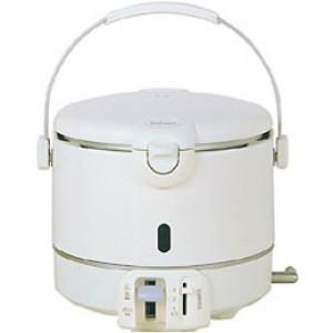 パロマガス炊飯器PR-60DF
