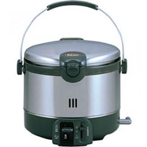 パロマガス炊飯器PR-60EF