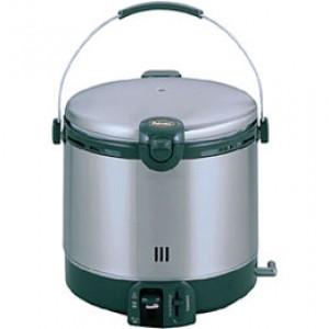 パロマガス炊飯器PR-200EF