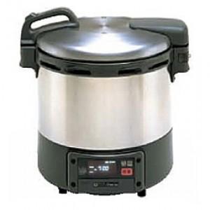 大阪ガス業務用丸形炊飯器(N)011-0404-13A
