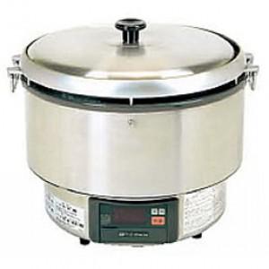 大阪ガス業務用丸形炊飯器(N)011-0405-13A