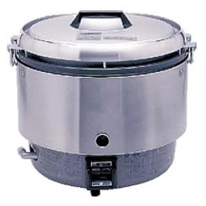大阪ガスガス丸形炊飯器(N)011-0870