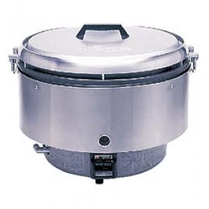 大阪ガスガス丸形炊飯器(N)011-0871